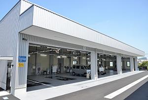 車楽工房 西条店(カーショップ東広島)